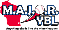 Major Youth Baseball Leagues